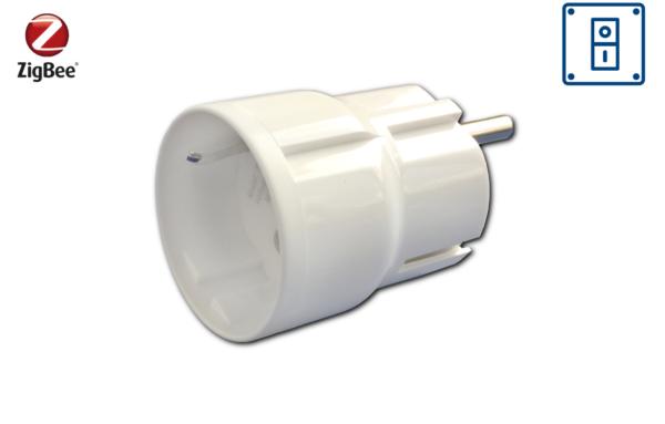 ZigBoat™ Smart Plug ZB207