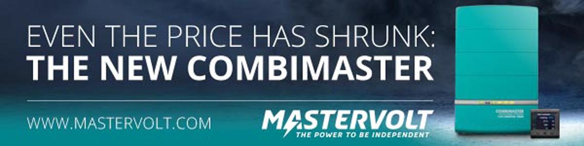 Mastervolt Combimaster