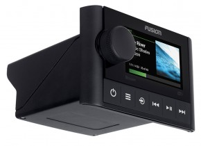 FUSION MS-SRX400 Apollo Zonen-Stereo