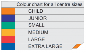 Centre Spray Top 6618, CHILD