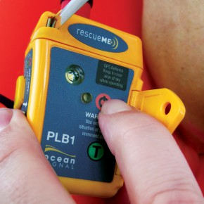 Ocean Signal rescueME PLB1