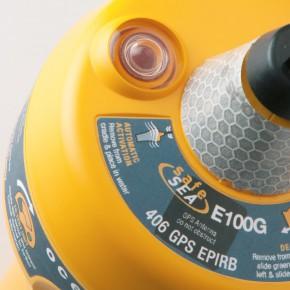 Ocean Signal SafeSea E100G EPIRB, mit GPS