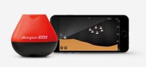 Deeper START - Smart Sonar mit WIFI, für iOS und Android