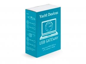 Yacht Devices USB-Gateway YDNU-02RM, SeaTalkNG