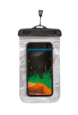 Deeper PRO+ Sommerbundle - Smart Sonar mit WIFI & GPS, für iOS & Android